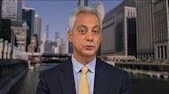 Rahm Emanuel says GOP will regret Amy Coney Barrett SCOTUS confirmation