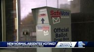 Early voting may become new normal