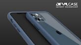 親膚矽膠手感、抗污性&止滑性大提升!iPhone 12 系列 DEVILCASE 惡魔軍規防摔手機殼二代開箱 - 蘋果仁 - 你的科技媒體