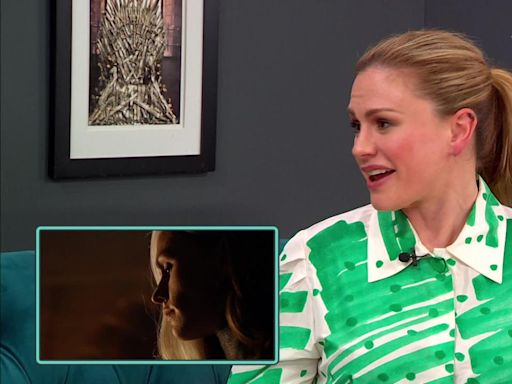 Anna Paquin has never seen X-Men: Days of Future Past – The Rogue Cut