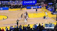Game Recap: Warriors 119, Jazz 116