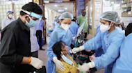 India drives new global peak of COVID-19 cases as US eases restrictions