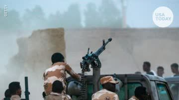 Sudan uprising: Over 100 reportedly killed, bodies found in the Nile River