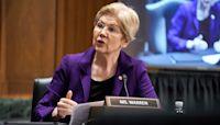 Sen. Elizabeth Warren grills JPMorgan CEO Jamie Dimon over overdraft fees