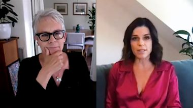 How 'Scream 5' Directors Convinced Neve Campbell to Return to the Franchise Without Wes Craven