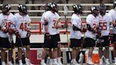 Maryland men's lacrosse hires former Johns Hopkins assistant Bobby Benson as offensive coordinator