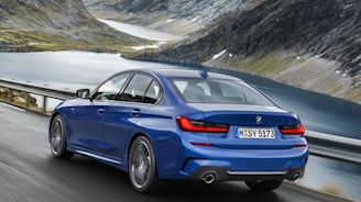 All-new BMW 3-series review: a welcome return to form for Munich's core model