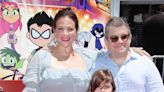 Patton Oswalt Says It Took Time for Daughter to Adjust to His Wife: 'There Was Some Weirdness'