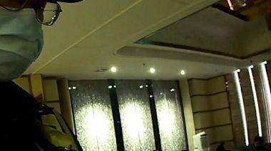 桃園疫情|酒店員工領薪水也母湯! 超過7人就違規 | 蘋果新聞網 | 蘋果日報