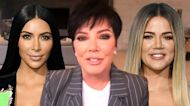 Kris Jenner Weighs In on Khloe's Rumored Engagement and Kim's Life After Divorce