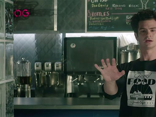 Hear Andrew Garfield Sing in Trailer for Lin-Manuel Miranda's Directorial Debut Tick, Tick… Boom!