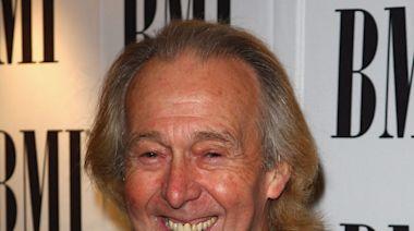 Spencer Davis, '60s British bandleader behind 'Gimme Some Lovin'' with Steve Winwood, has died