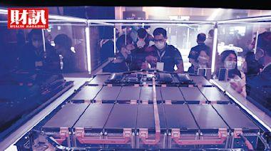 鴻海組MIH進軍電動車市場 電池市場大爆發,為何台廠吃不到? - 財訊雙週刊