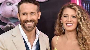 Ryan Reynolds And Blake Lively Made A Huge Donation To Support Homeless Youth