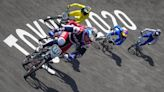 Olympic BMX gold medalist says he lost days of memory following Tokyo crash