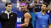 "Volandri: ""The Big 3? Tennis is changing fast"""