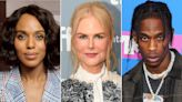 Nicole Kidman Responds to Travis Scott and More Celebs About The Undoing Theories Ahead of Finale