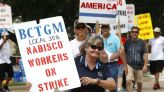 Tentative contract deal reached between striking union members and Mondelez at its bakery plants including one in Henrico