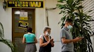 Cuban families fear closure of Western Union offices