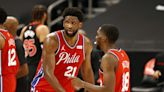 Sixers Release Training Camp Schedule for 2021-2022 NBA Season