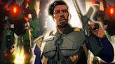 What If Makes the Case That Killmonger's True MCU Foil Was War Machine
