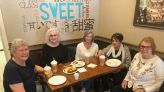 Church Ladies hit up The Sweet Life on Staten Island | The Dish