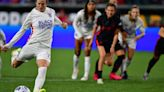 Missed opportunity as Reign draws with Thorns in Portland