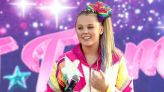 JoJo Siwa switches up her signature hairstyle for Halloween — see the look!