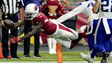 Cardinals WR A.J. Green trying to find his place in Arizona's offense
