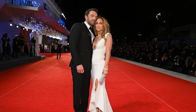 Ben Affleck says he is 'in awe' of Jennifer Lopez: See the Bennifer relationship timeline