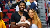 Malik Beasley's Wife Montana Yao Files for Divorce Following Photos of Him With Larsa Pippen