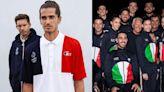 Ralph Lauren、adidas⋯東京奧運「各國代表隊」制服大比拼:哪一國設計最吸睛?
