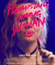 Promising Young Woman (2020, R)
