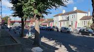 Dozens of Vehicles Line Up at Brighton Fuel Station Amid Panic Buy Warning