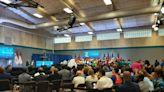 President Joe Biden visits Raleigh to speak about NC vaccination efforts