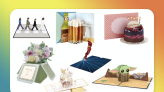 The 15 best 3D pop-up greeting cards on Amazon for every occasion — as low as $6