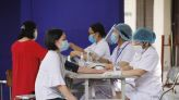 越南入境隔離減半新規 相關驗證仍在制定中