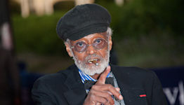 Chicago-born filmmaker Melvin Van Peebles made his feature debut outside America. He had to.