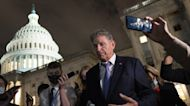 Should Democrats be thanking Joe Manchin? Depends on who you ask
