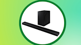 'Well worth the money': Save $100 on this top-rated soundbar included in Best Buy's Top Deals of the week