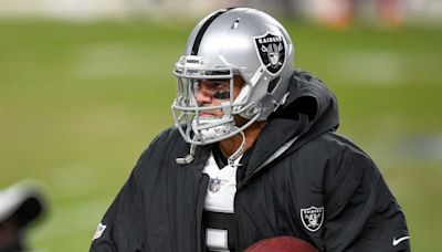 Report: Marcus Mariota got no-trade clause in new Raiders contract