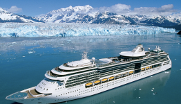 You can now book a year-long cruise that visits all 7 continents