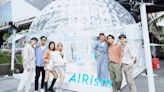 超前佈署炎夏!UNIQLO推新系列AIRism空氣科技衣 成「爆汗人」救星