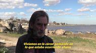 Un túnel, una prisión y la mítica fuga de 106 guerrilleros uruguayos