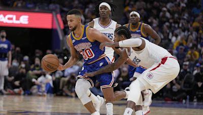 柯瑞狂飆45分率勇士二連勝 今日NBA戰績