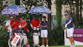 Men's golf competition at Tokyo Olympic Games bursting with anticipation after clouds clear