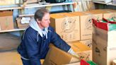 Platte County Samaritans participate in Operation Christmas Child