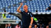"""Lazio, Martusciello: """"Torino forte, ci ha messi in difficoltà. Dobbiamo migliorare"""""""