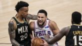 Unnamed, small-market team has trade interest in Sixers star Ben Simmons