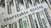 Number of Americans giving to charities declined to 49.6 percent, study shows